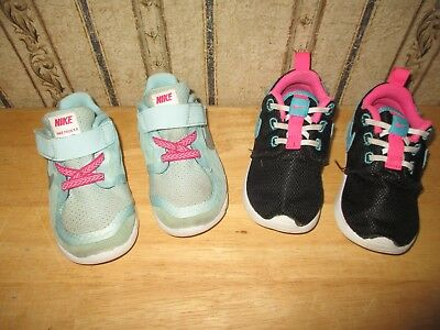 nike free toddler size 7