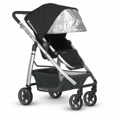 1 Uppababy Cruz Replacement Rear Back Wheel Nuby Baby Infant Stroller Part