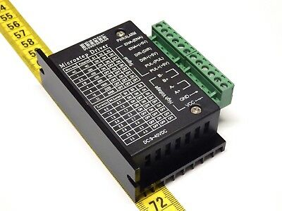 1X ~ 5X TB6600 Stepper Motor Driver 9~40V 3.5A Micro-Step for Nema 17, Nema 23