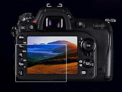 2X Glass Screen Protector for Canon 1200D EOS 1300D Rebel T5 T6 Kiss X70 X80 New