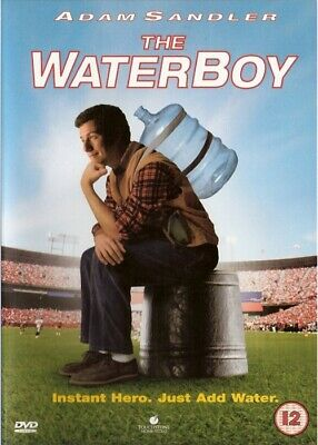 [DVD] The Waterboy