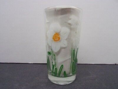 Narcissus  Boscul peanut Butter Glass