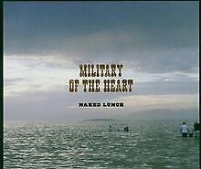 Military of the Heart von Naked Lunch | CD | Zustand sehr gut