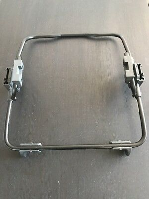 UPPAbaby Infant Car Seat Adapter for Chicco (for VISTA 2015-later/all CRUZ)