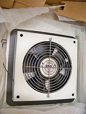 Hoffman PPT1 Pagoda Exhaust Fan 115V New