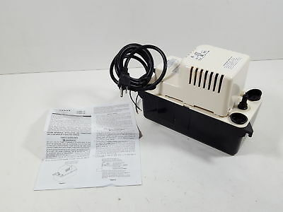 Little Giant VCMA-15ULS 554405  Condensate Removal Pump (115 volts)