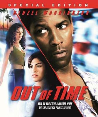 Out Of Time New Dvd