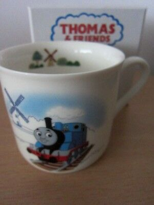 Portmeirion Group Thomas The Tank Engine And Friends Mug Cup -Bnib