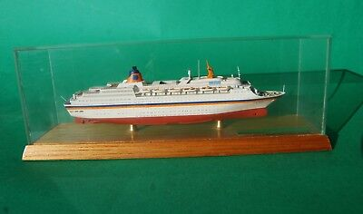 Classic Ship Collection CSC, 1:1250 scale, EUROPA model, ocean liner