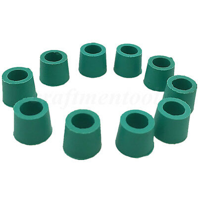 10 A/C Recharge Liquid Pipe Seal Ring Charging Hose Seals Rubber Sealing O Ring