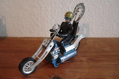 1971 Hasbro Screming Deamon Motorrad