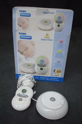 Tomy The First Years Baby Monitor Digital TF525