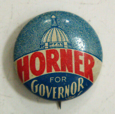 Horner for Governor (New Hampshire, 1927-1929)
