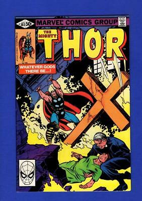 Thor #303 Nm- 9.2 High Grade Bronze Age Marvel Comic