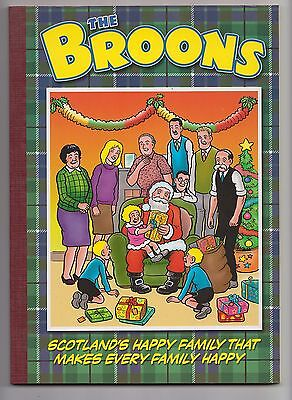 The Broons  =  The Broons Annual 2006  =