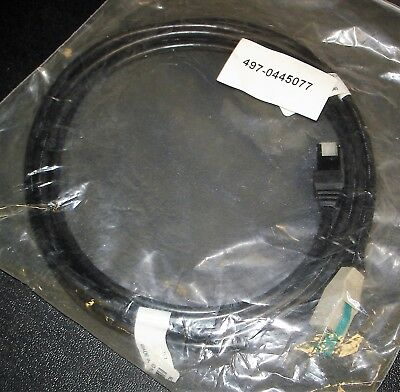 NCR 497-0445077 POS 5975 USB Power Cable 1432-C156-0040