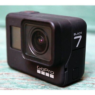 GoPro Hero 7 Hero7 Black