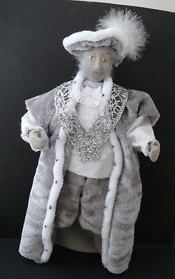 Dolls House Miniature Ghostly Henry 1-12TH Scale