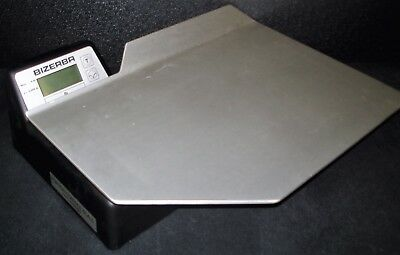 Bizerba PW Portion Control 6lb Scale for Mounting to Slicer