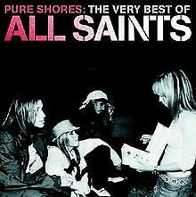 Pure Shores: the Very Best of von All Saints | CD | Zustand gut