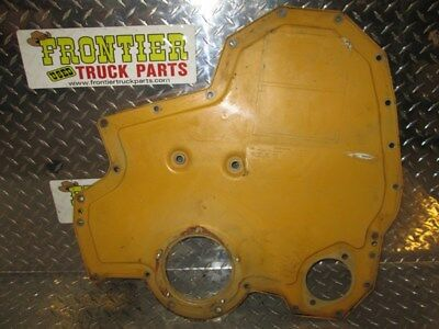 Caterpillar C10 Engine Cover 1694172 (507-10125)