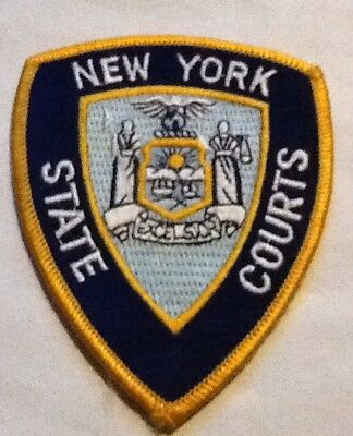 NY State Courts Patch