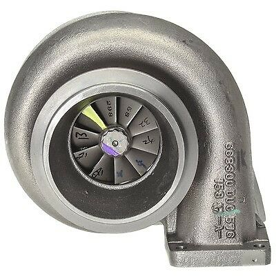 Detroit Diesel Series 60 12.7L Turbocharger 098TC24130000 (528-10655)