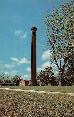 C09-2626, Water Tower, Southern Arkansas Univeristy, Magnolica,  Ark.