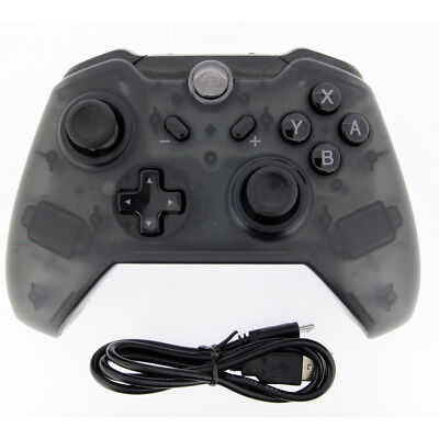 Wireless Bluetooth Switch Pro Game Controller Gamepad Joypad for Nintendo Switch