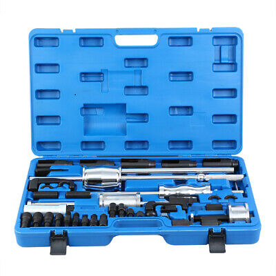 Kit Extractor de Inyectores Externos Internos Completo / Injector Puller Set