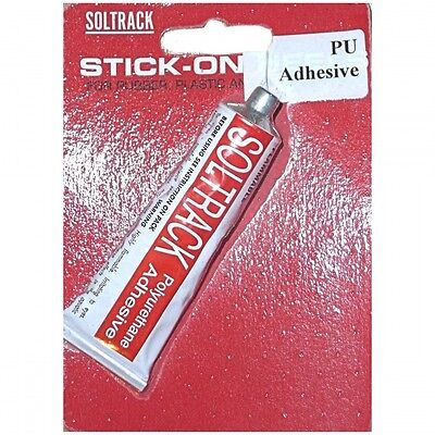 Soltrack 30g Tube 50/50 glue for almost all materials