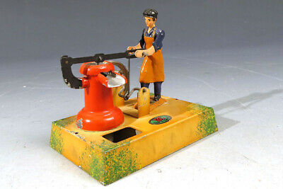S 37143 Antriebsmodell Doll Pumper