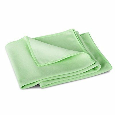 70cm X 76cm Extra Large Lint Free Microfibre Window Glass Cleaning Polish Cloths