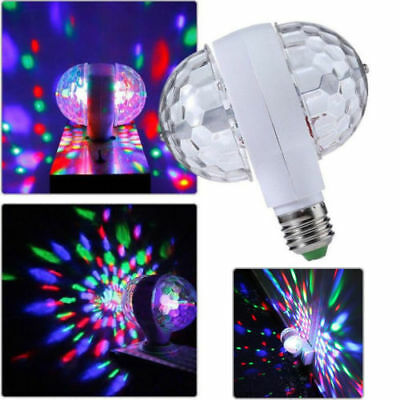 Stage Lighting Effect Conscientious Projector Christmas Light Effect Party Music Lamp Led Stage Light Disco Lights Ball Sound Activated Projector Light