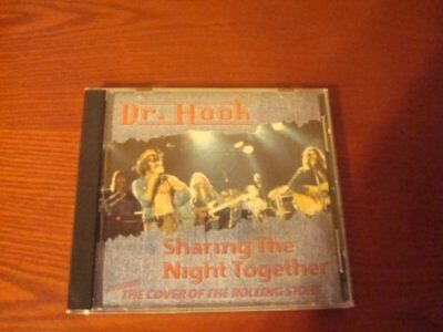 Dr. Hook : Sharing the Night Together CD