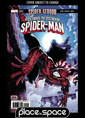 Peter Parker: The Spectacular Spider-Man #311 (Wk42)