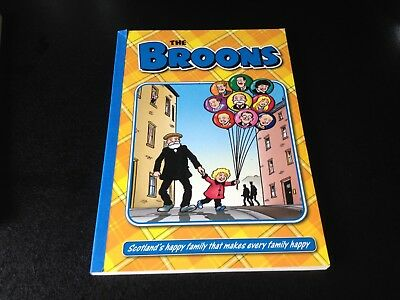 Broons Book 2009