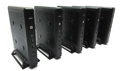*5x Used Acer Veriton N2110G Thin Client