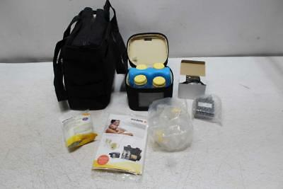 Medela Pump in Style Advanced Breast Pump System with On-the-Go Tote 57063