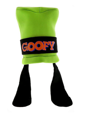 Disney Parks Exclusive Goofy Ears Icon Adult Top Hat  NEW