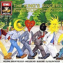 The Beatles Connection von the King'S Singers | CD | Zustand sehr gut