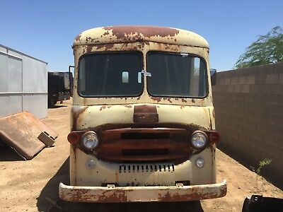 1962 Ford Other  1962 Ford Vanette
