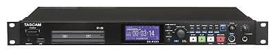 Tascam SS-R100 - Solid-State Audiorecorder