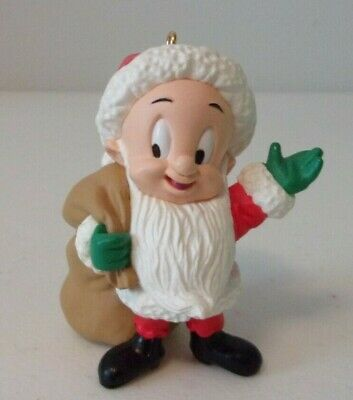 Elmer Fudd, Looney Tunes Collection, 1993 Hallmark Ornament