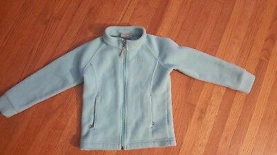 Girls ~Size 4T~COULMBIA Fleece Jacket