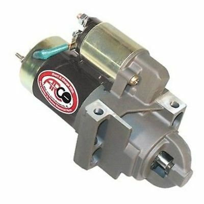 """Arco 30470 New Inboard Marine Starter GM For Use with 14"""" Flywheel 50-8M8021116"""