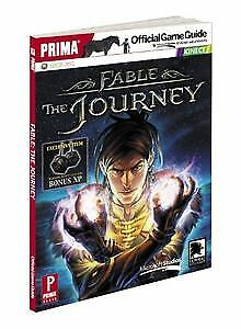 Fable: The Journey: Prima's Official Game Guide von... | Buch | Zustand sehr gut