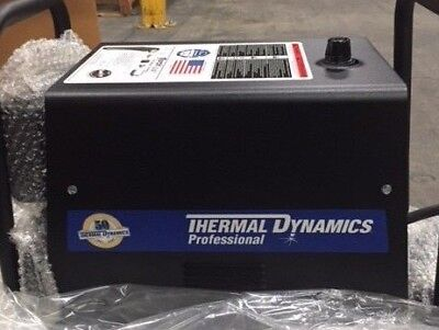 Thermal Dynamics Cutmaster 38 Air Plasma Cutting System 1-3820 WITHOUT TORCH