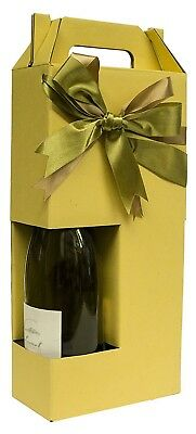 Wine Gift Box - Gift Idea - Wine & Champagne - Margaux Collection - EndlessArtUS
