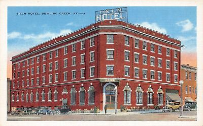 C09-5342, Helm Hotel, Bowling Green, Ky.